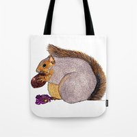 Everyone Loves Quality Street Tote Bag