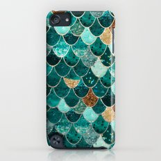 REALLY MERMAID iPod touch Slim Case