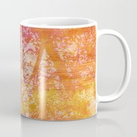 Fall Sweater Mug
