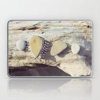 Natural Laptop & iPad Skin