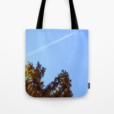 Fly July  Tote Bag