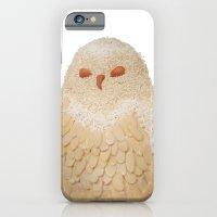 Owl Collage #4 iPhone 6 Slim Case