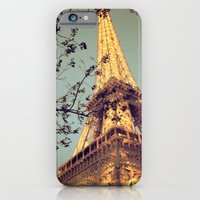 iPhone & iPod Case featuring The Blue Hour by Alicia Bock