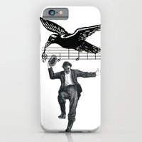 iPhone & iPod Case featuring  Saved By The Music  by Michael Harford