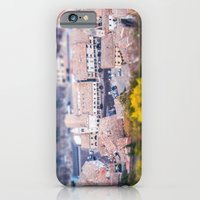 Miniature Country San Ma… iPhone 6 Slim Case