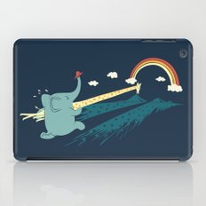 Pole Vault iPad Case