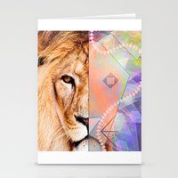 El Rey Stationery Cards