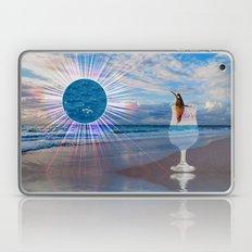 BEACH FANTA-SEA Laptop & iPad Skin