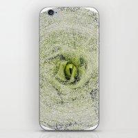 ArcFace - Radicchio Verd… iPhone & iPod Skin