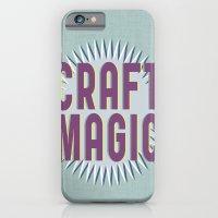 Craft Magic // Berry iPhone 6 Slim Case