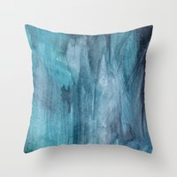 The Departed Throw Pillow