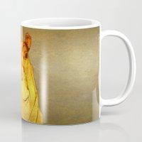 Golden Hippo Mug