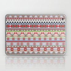 Traditional pattern Laptop & iPad Skin