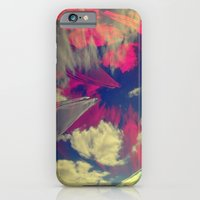 Signs In The Sky Collect… iPhone 6 Slim Case