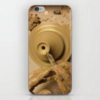 ceramic iPhone & iPod Skin