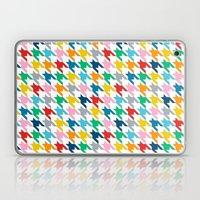 Puppytooth Laptop & iPad Skin