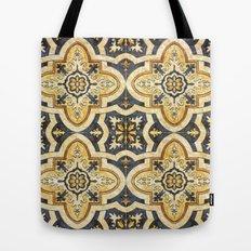 Ornamental pattern Tote Bag