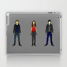 Outfits of Vamps Laptop & iPad Skin