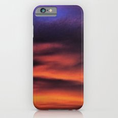 Sunset in the Maldives Slim Case iPhone 6s