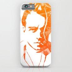 Lovelocked iPhone 6s Slim Case