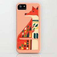 Century Fox iPhone (5, 5s) Slim Case