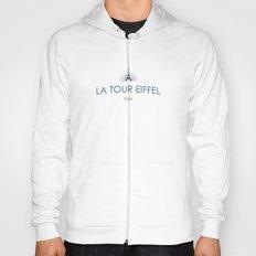 Tour Eiffel - Paris Hoody