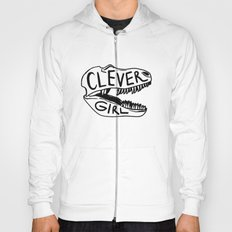 Clever Girl Hoody