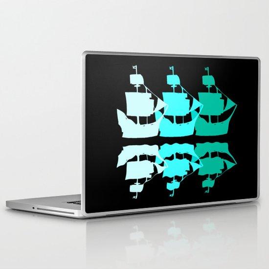 3 Amigos Laptop & iPad Skin