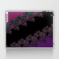 Fractal Layered Lace  Laptop & iPad Skin