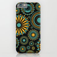 All That Jazz iPhone 6 Slim Case