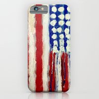 iPhone Cases featuring Colors by Matt Pecson