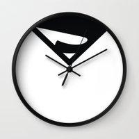 NewS Wall Clock