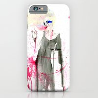 iPhone & iPod Case featuring Here at the End by Ryan Blanchar