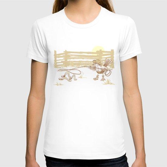Cowbird T-shirt
