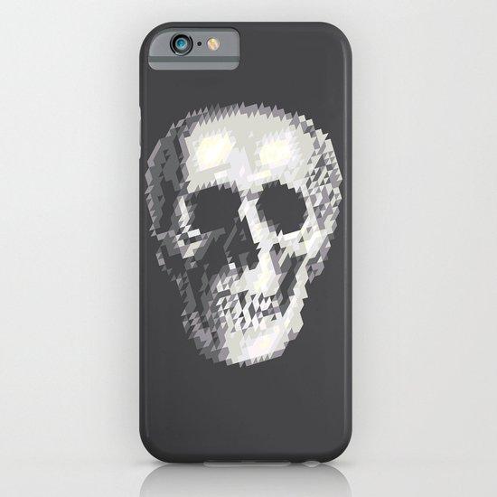 Tri Skull iPhone & iPod Case