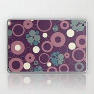 Dots XV Laptop & iPad Skin