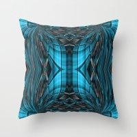 Mandala art2 Throw Pillow