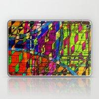 Tumble Down Laptop & iPad Skin