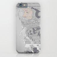Alan Shepard iPhone 6 Slim Case