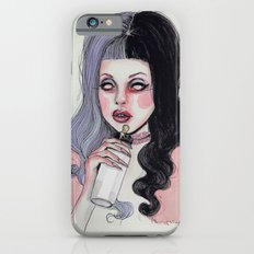 Melanie  iPhone 6 Slim Case