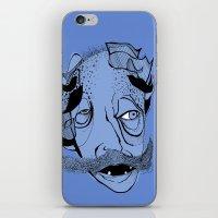Langley iPhone & iPod Skin
