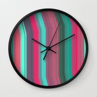 When We Parted Wall Clock