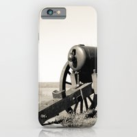 iPhone & iPod Case featuring Welcome to Vicksburg 7 by PhotographyByJoylene