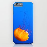 iPhone & iPod Case featuring Jelly by Leigh Eldridge