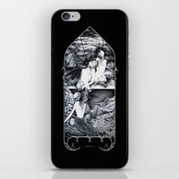 Ethereal Dreamscape iPhone & iPod Skin