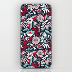 Annabelle Flirt iPhone & iPod Skin