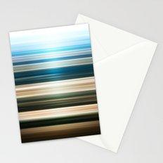 Canyon Stripes Stationery Cards