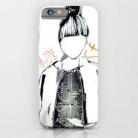 ALL U NEED IS SF iPhone 6 Slim Case
