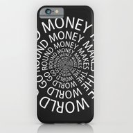 Money iPhone 6 Slim Case