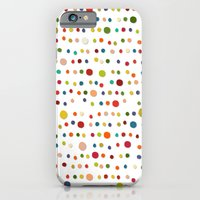 iPhone & iPod Case featuring PIEDRA by Sharon Turner